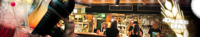 Ravintola Ohrantähkä